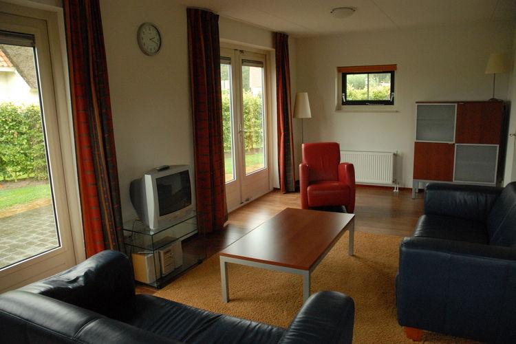 Ferienhaus Landgoed Eysinga State 1 (101488), Sint Nicolaasga, , , Niederlande, Bild 5