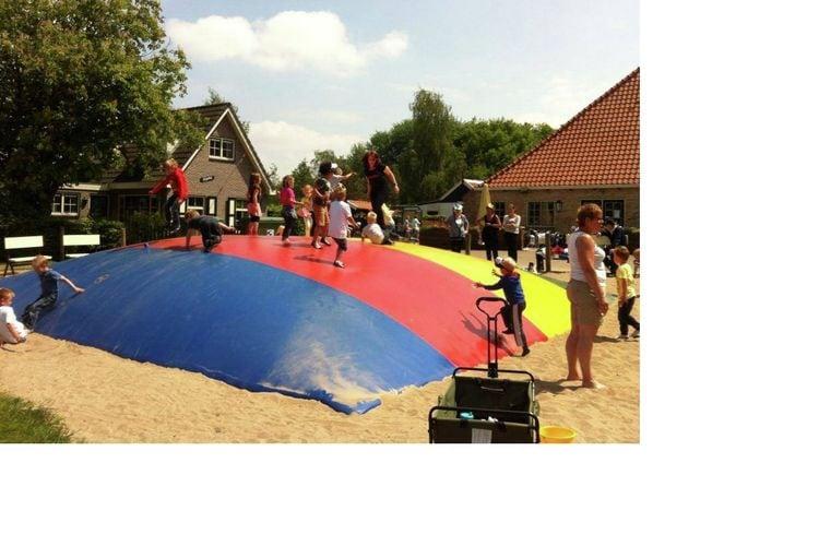 Ferienhaus Landgoed Eysinga State 1 (101488), Sint Nicolaasga, IJsselmeer (Friesland), Friesland (NL), Niederlande, Bild 10