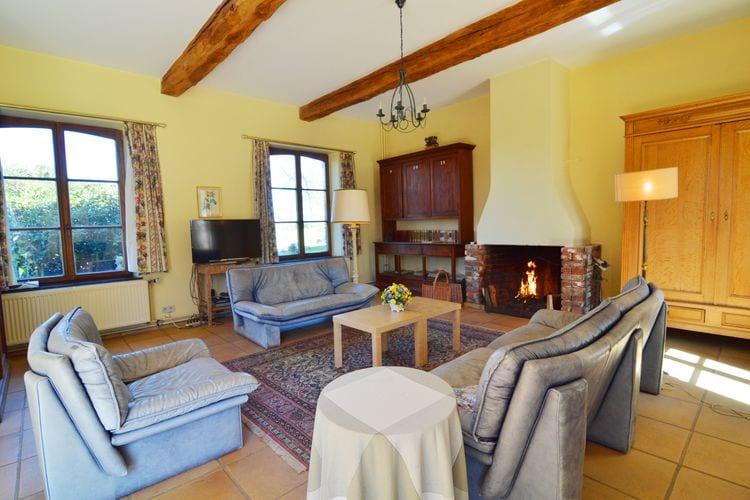 vakantiehuis België, Namen, Barvaux-En-Condroz vakantiehuis BE-5370-05