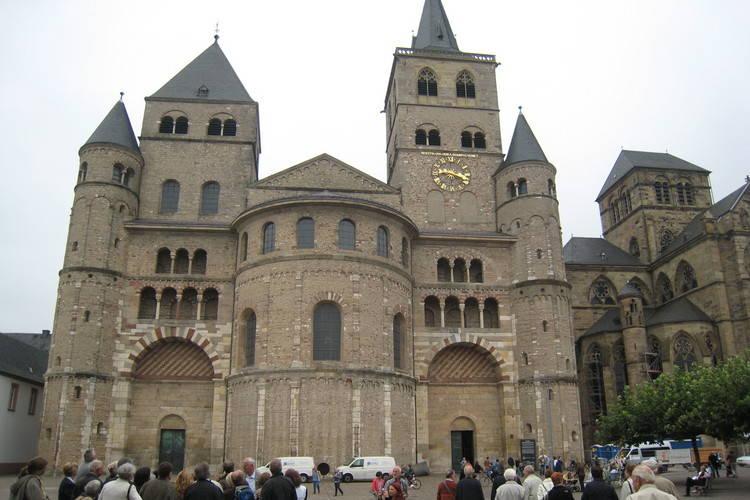 Ferienwohnung Porta Nigra Platz 3 1 (90362), Trier, Mosel-Saar, Rheinland-Pfalz, Deutschland, Bild 14