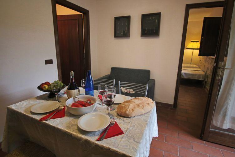 Ferienwohnung Molinella (101436), Bettona, Perugia, Umbrien, Italien, Bild 12