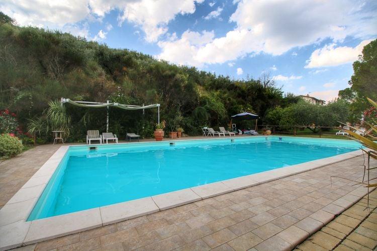vakantiehuis Italië, Umbrie, Bettona vakantiehuis IT-06084-07