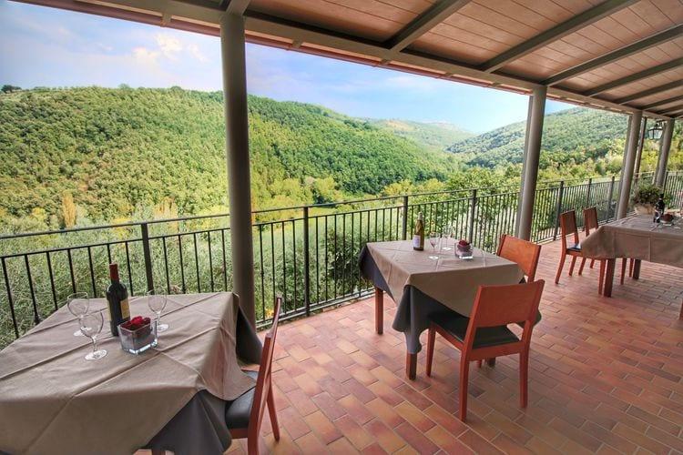 Ferienwohnung Molinella (101436), Bettona, Perugia, Umbrien, Italien, Bild 36
