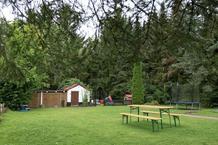 Ferienwohnung Ströhler (254999), Neukirchen (Nordhessen), Nordhessen, Hessen, Deutschland, Bild 21