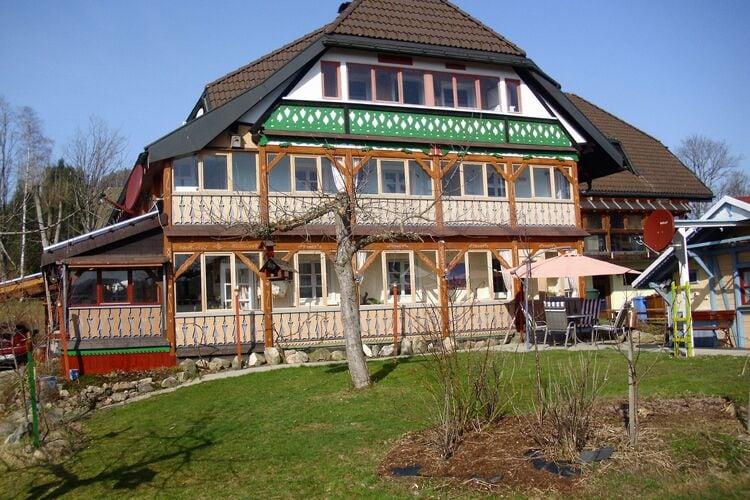 Appartement Duitsland, Baden-Wurttemberg, Bernau-Innerlehen Appartement DE-79872-02