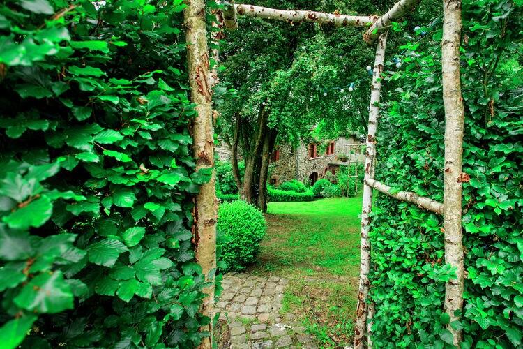 vakantiehuis België, Luxemburg, La Roche-Hubermont vakantiehuis BE-6980-05