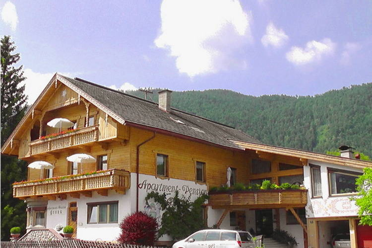 Georg - Apartment - Thiersee