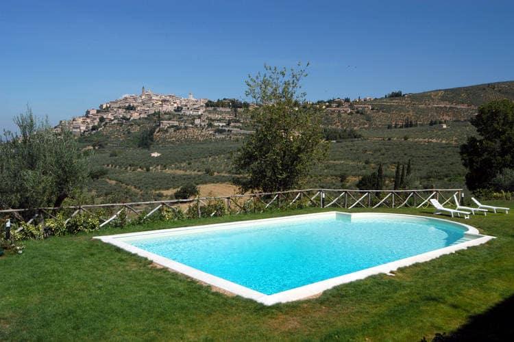 Ferienwohnung Ginestra (101432), Trevi, Perugia, Umbrien, Italien, Bild 11
