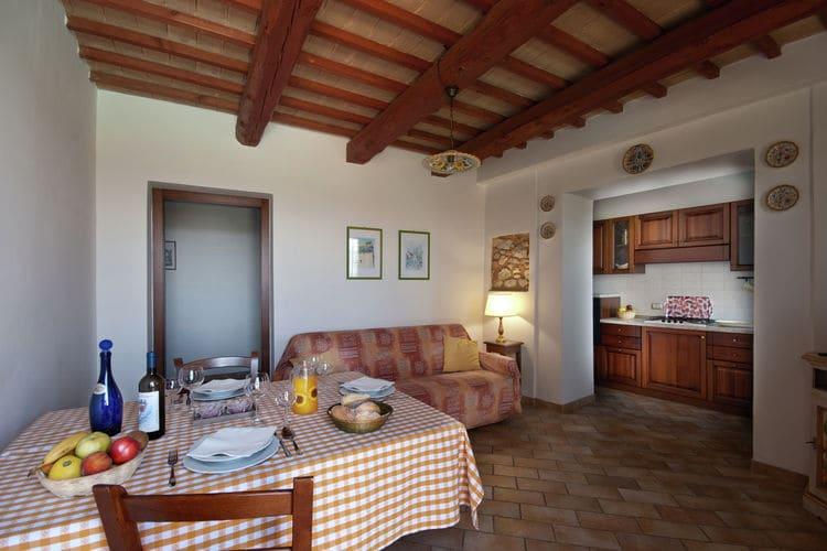 Ferienwohnung Ginestra (101432), Trevi, Perugia, Umbrien, Italien, Bild 14