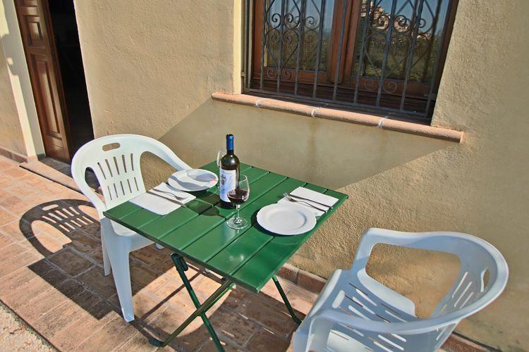 Ferienwohnung Ginestra (101432), Trevi, Perugia, Umbrien, Italien, Bild 25