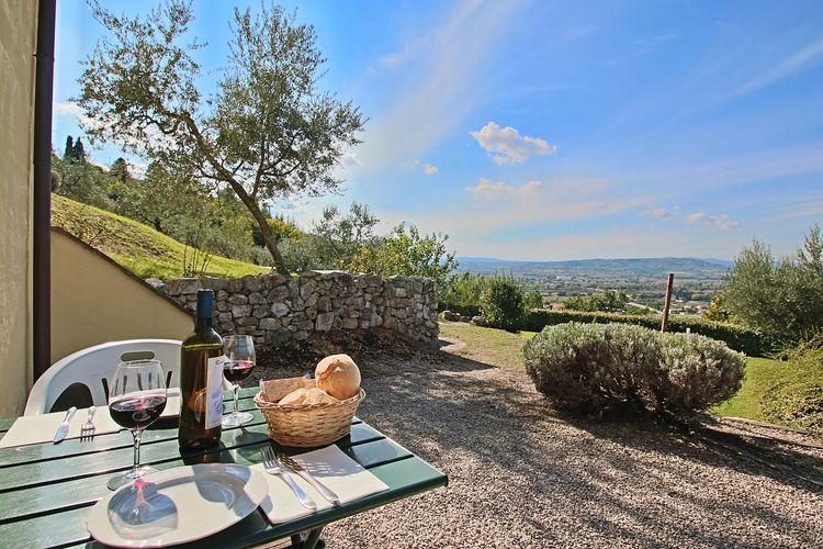 Ferienwohnung Ginestra (101432), Trevi, Perugia, Umbrien, Italien, Bild 26