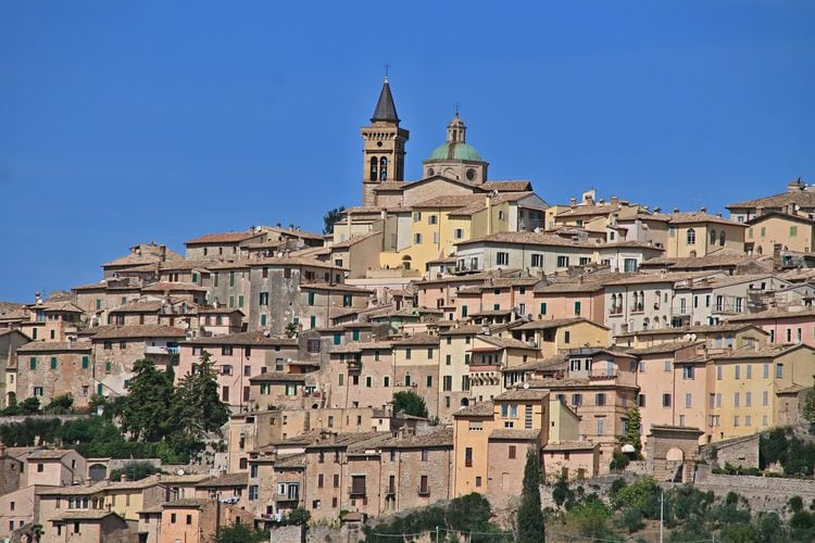 Ferienwohnung Ginestra (101432), Trevi, Perugia, Umbrien, Italien, Bild 35