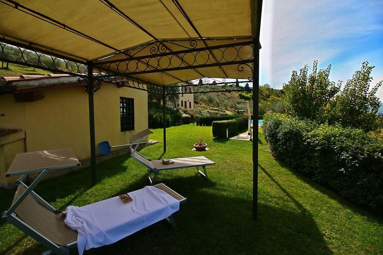 Ferienwohnung Ginestra (101432), Trevi, Perugia, Umbrien, Italien, Bild 33
