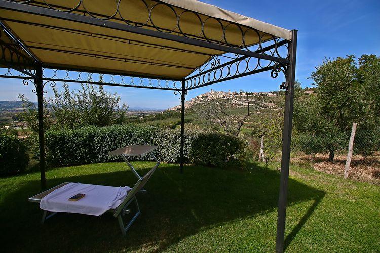 Ferienwohnung Ginestra (101432), Trevi, Perugia, Umbrien, Italien, Bild 28