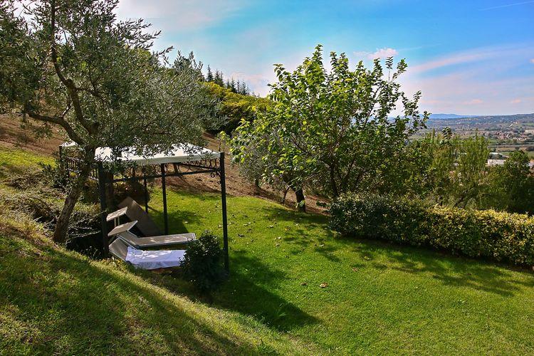 Ferienwohnung Ginestra (101432), Trevi, Perugia, Umbrien, Italien, Bild 29
