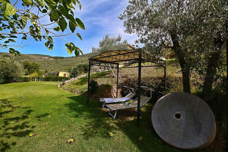 Ferienwohnung Ginestra (101432), Trevi, Perugia, Umbrien, Italien, Bild 34