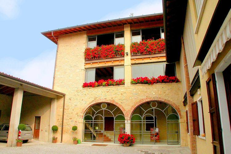 Ferienwohnung Puegnago 4 (101257), Puegnago sul Garda, Gardasee, Lombardei, Italien, Bild 5