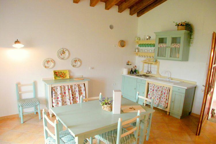 Ferienwohnung Puegnago 4 (101257), Puegnago sul Garda, Gardasee, Lombardei, Italien, Bild 6