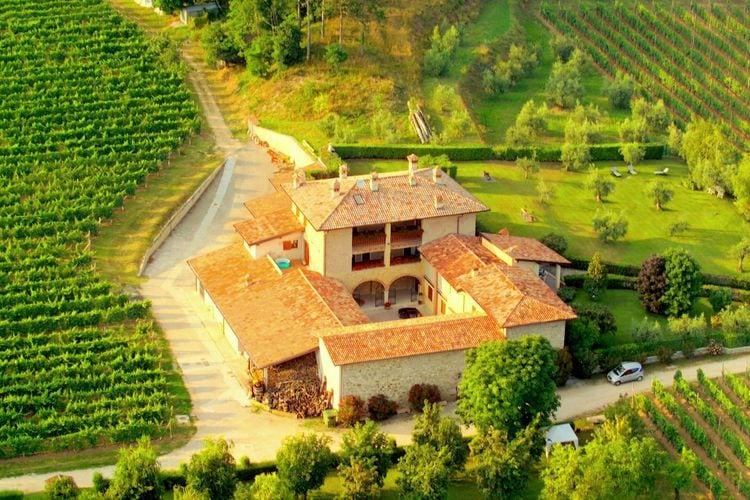 Ferienwohnung Puegnago 4 (101257), Puegnago sul Garda, Gardasee, Lombardei, Italien, Bild 16