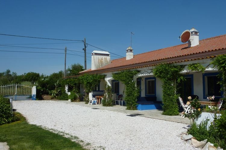 vakantiehuis Portugal, Alentejo, Montemor-O-Novo vakantiehuis PT-7050-01
