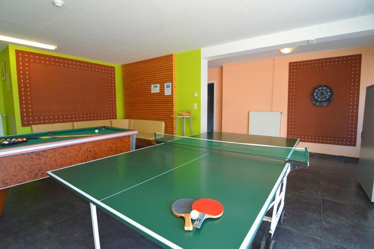 Ferienhaus La Ferme d'Amel (254267), Amel, Lüttich, Wallonien, Belgien, Bild 27