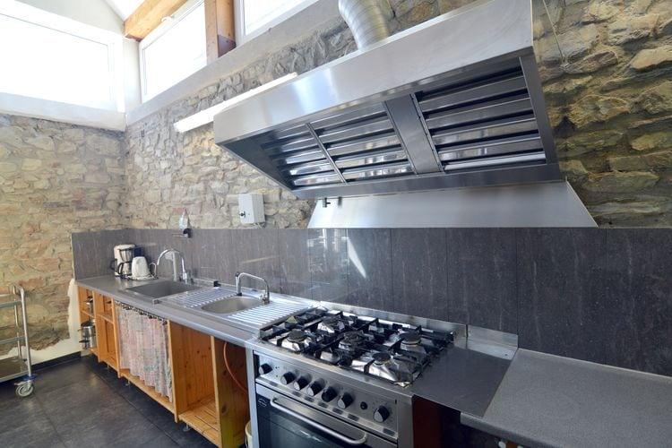 Ferienhaus La Ferme d'Amel (254267), Amel, Lüttich, Wallonien, Belgien, Bild 8