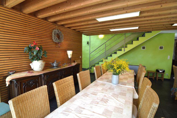 Ferienhaus La Ferme d'Amel (254267), Amel, Lüttich, Wallonien, Belgien, Bild 7