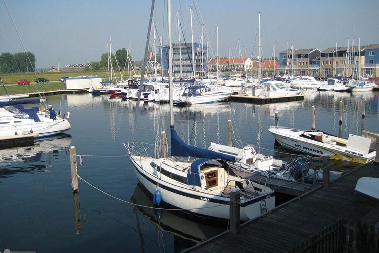 Ferienhaus Het Havenhuis 18 (101326), Kortgene, Noord-Beveland, Seeland, Niederlande, Bild 14