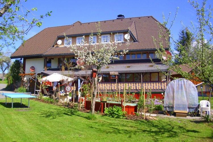 Ferienwohnung Wannenhof (255402), Bernau, Schwarzwald, Baden-Württemberg, Deutschland, Bild 1