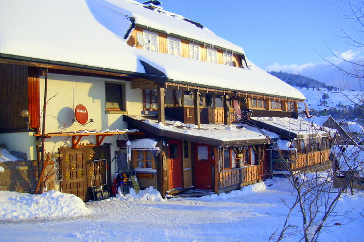 Ferienwohnung Wannenhof (255402), Bernau, Schwarzwald, Baden-Württemberg, Deutschland, Bild 4