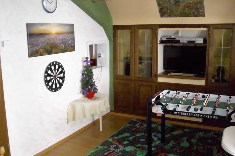 Holiday apartment Wannenhof (255402), Bernau, Black Forest, Baden-Württemberg, Germany, picture 10