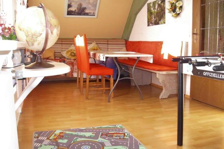 Appartement Duitsland, Baden-Wurttemberg, Bernau-Innerlehen Appartement DE-79872-03