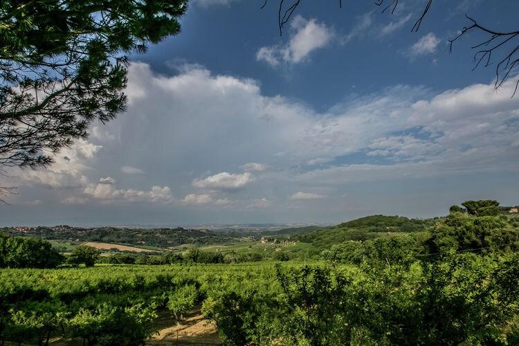 Ferienwohnung La Logetta (256752), Montepulciano, Siena, Toskana, Italien, Bild 39