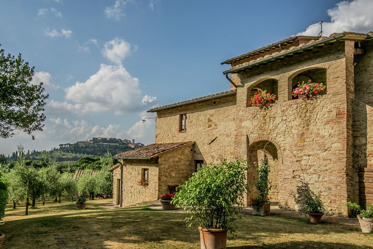 Boerderij Italië, Toscana, Montepulciano Boerderij IT-53045-01