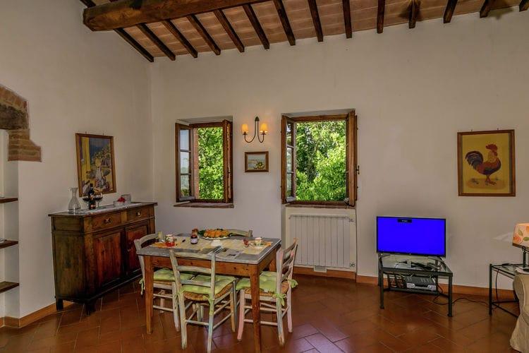 Ferienwohnung La Logetta (256752), Montepulciano, Siena, Toskana, Italien, Bild 18