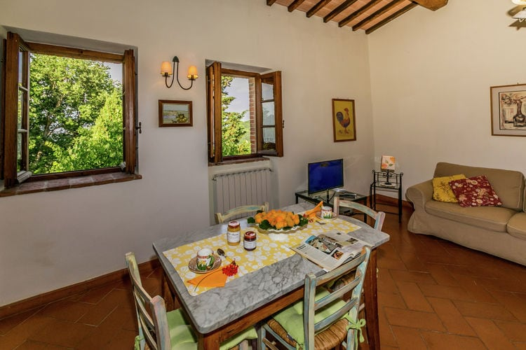 Ferienwohnung La Logetta (256752), Montepulciano, Siena, Toskana, Italien, Bild 19