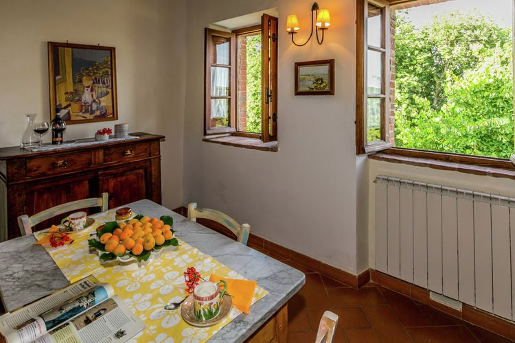 Ferienwohnung La Logetta (256752), Montepulciano, Siena, Toskana, Italien, Bild 20