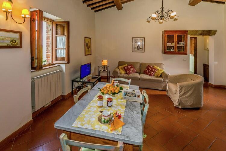 Ferienwohnung La Logetta (256752), Montepulciano, Siena, Toskana, Italien, Bild 13