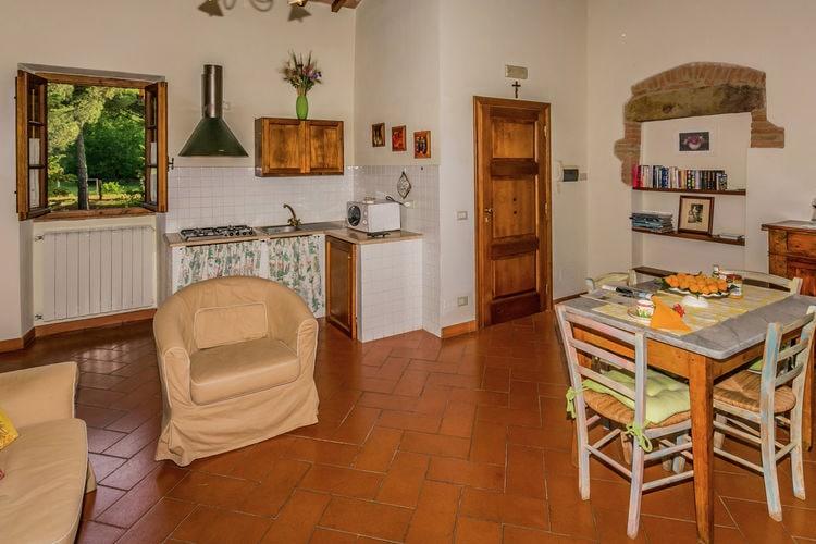 Ferienwohnung La Logetta (256752), Montepulciano, Siena, Toskana, Italien, Bild 15