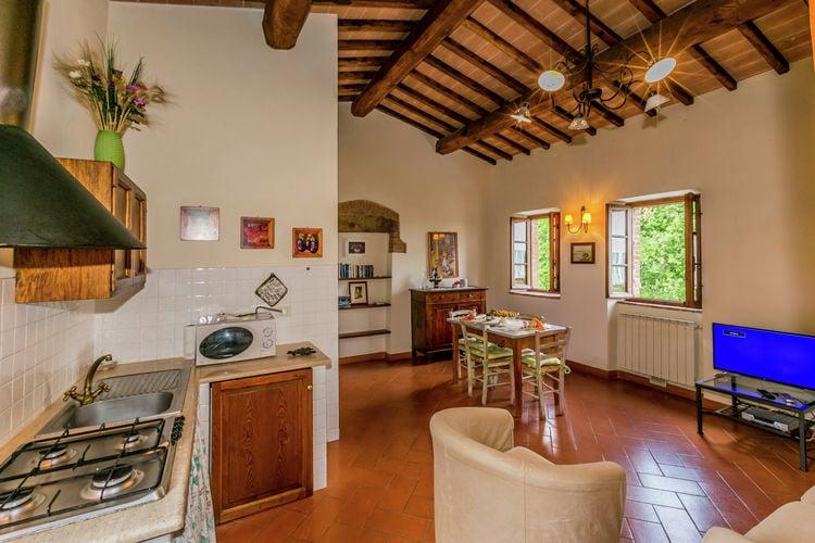 Ferienwohnung La Logetta (256752), Montepulciano, Siena, Toskana, Italien, Bild 16