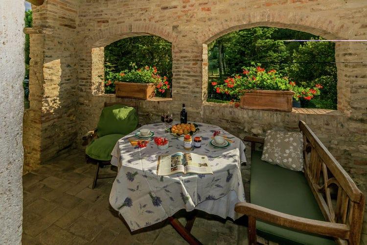 Ferienwohnung La Logetta (256752), Montepulciano, Siena, Toskana, Italien, Bild 32
