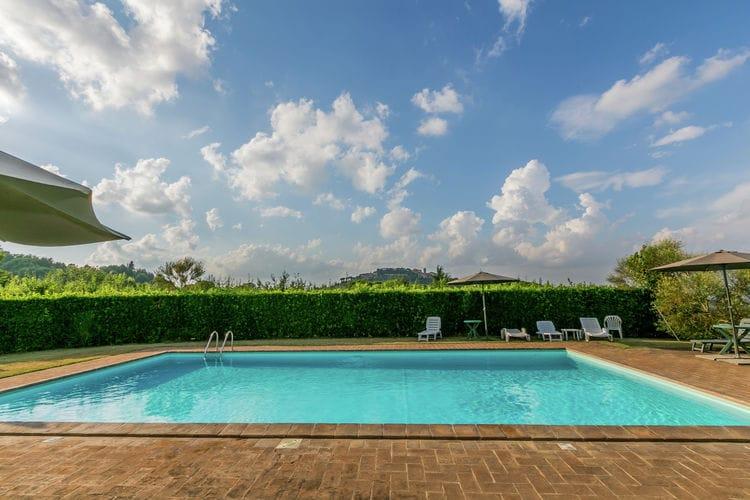 Ferienwohnung La Logetta (256752), Montepulciano, Siena, Toskana, Italien, Bild 11