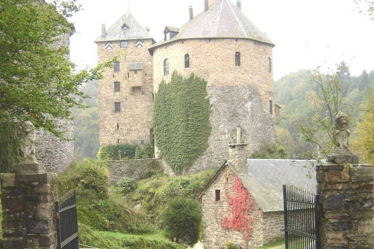 vakantiehuis België, Luik, Waimes - Robertville vakantiehuis BE-4950-42