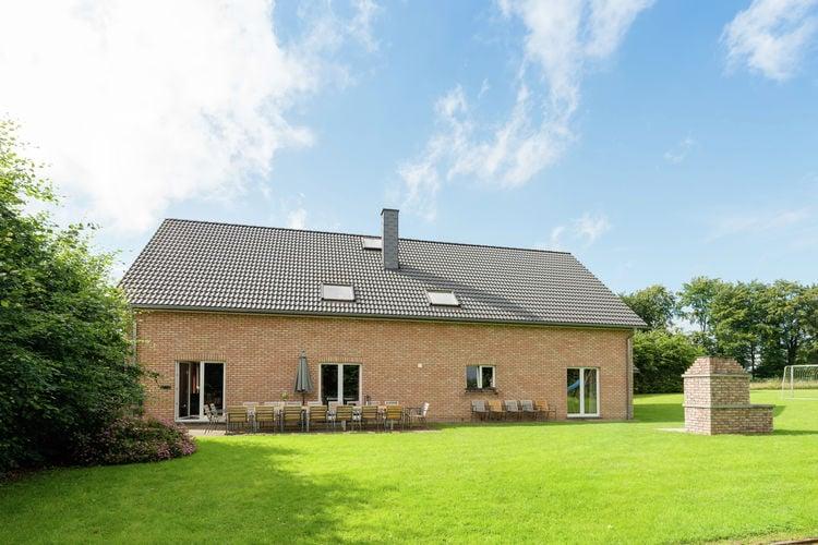 Vakantiehuizen Belgie | Luik | Vakantiehuis te huur in Waimes-Robertville   met wifi 24 personen