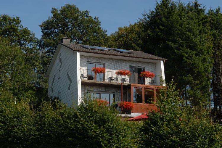 Thirimont Vakantiewoningen te huur Schubert