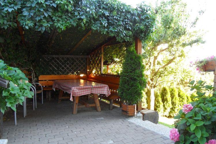 Chalet Italië, Trentino-alto-adige, Brixen/Bressanone Chalet IT-39042-01