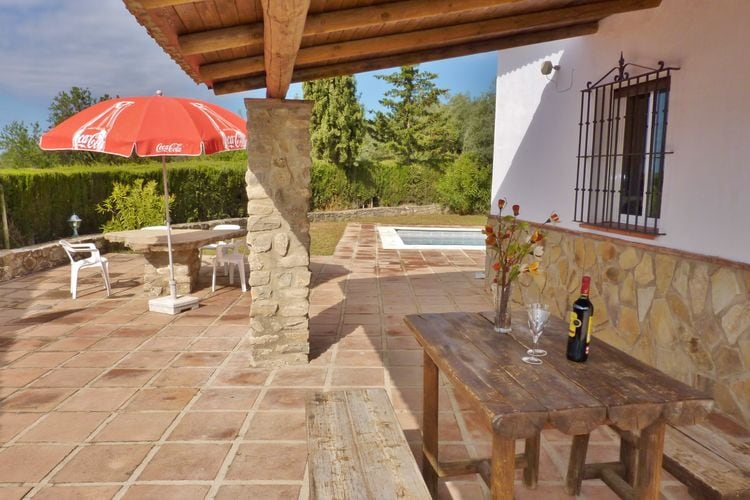 Vakantiehuizen Antequera-Villanueva-de-la-Concepcion te huur Antequera---Villanueva-de-la-Concepción- ES-29200-01 met zwembad  met wifi te huur