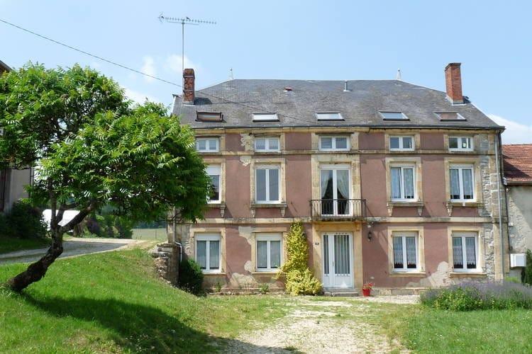 Vakantiehuizen Champagne-ardenne te huur Nouart- FR-08240-01   met wifi te huur