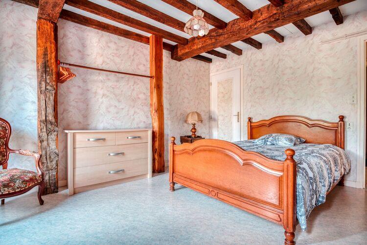 vakantiehuis Frankrijk, Champagne-ardenne, Nouart vakantiehuis FR-08240-01