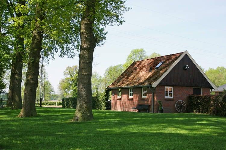 Holiday home Overijssel